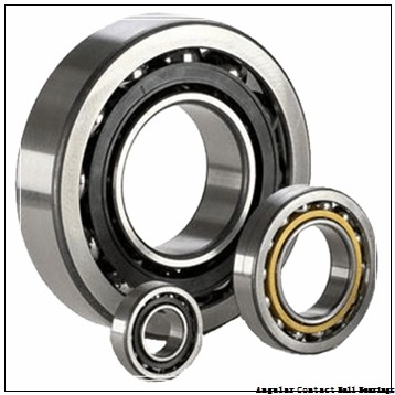0.669 Inch | 17 Millimeter x 1.85 Inch | 47 Millimeter x 0.874 Inch | 22.2 Millimeter  BEARINGS LIMITED 5303-2RS/C3  Angular Contact Ball Bearings
