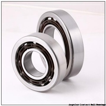 35 mm x 72 mm x 17 mm  SKF 7207 BECBY  Angular Contact Ball Bearings