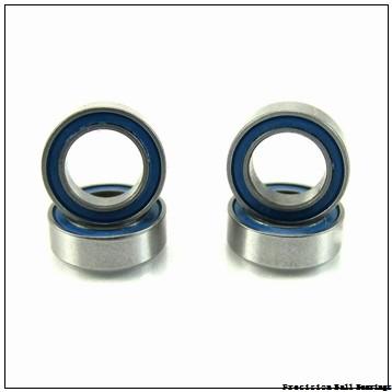 3.543 Inch | 90 Millimeter x 4.921 Inch | 125 Millimeter x 0.709 Inch | 18 Millimeter  TIMKEN 2MM9318WI SUM  Precision Ball Bearings