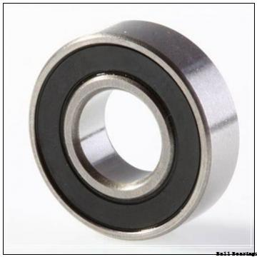 BEARINGS LIMITED 6201-ZZ-1/2  Ball Bearings
