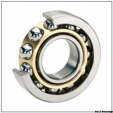 20 mm x 47 mm x 15 mm  FAG BSB020047-T  Ball Bearings