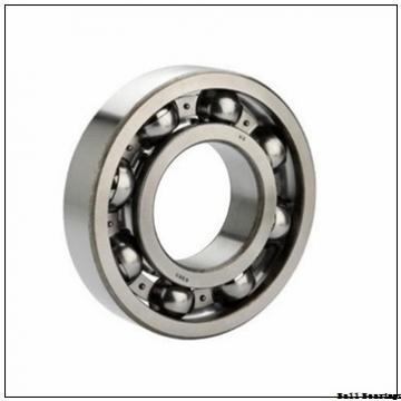 0.787 Inch | 20 Millimeter x 1.85 Inch | 47 Millimeter x 0.811 Inch | 20.6 Millimeter  RIT BEARING 5204 2RS  Ball Bearings