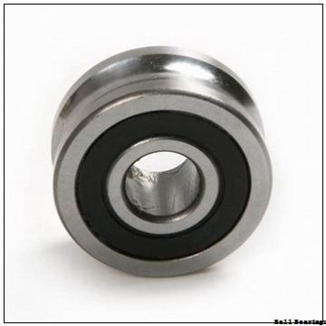 BEARINGS LIMITED 636ZZ  Ball Bearings