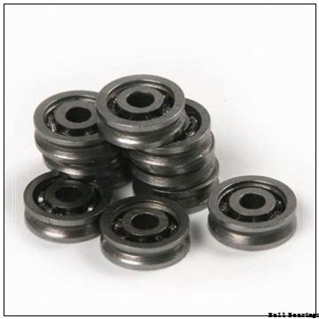 BEARINGS LIMITED JSB035XPO  Ball Bearings