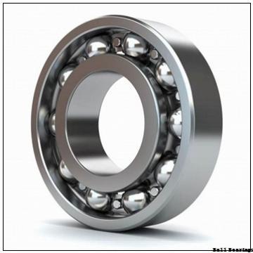EBC 6203 ZZ C3 BULK  Ball Bearings