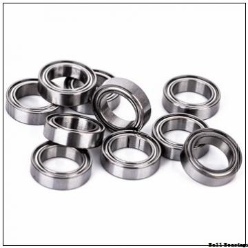 BEARINGS LIMITED 1638-2RS  Ball Bearings