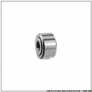 RBC BEARINGS Y 24  Cam Follower and Track Roller - Yoke Type