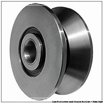 INA NATR6-X-PP  Cam Follower and Track Roller - Yoke Type