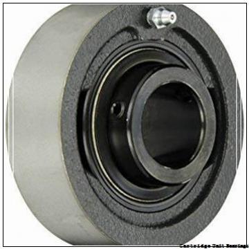REXNORD ZCS2207  Cartridge Unit Bearings