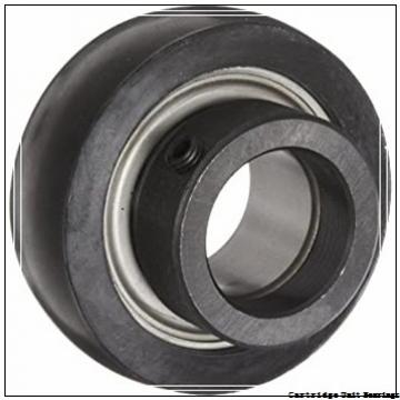 COOPER BEARING 01BC107GRAT  Cartridge Unit Bearings