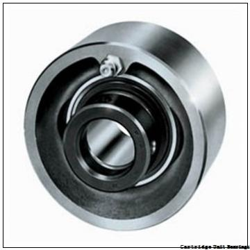 COOPER BEARING 02BC600GR  Cartridge Unit Bearings