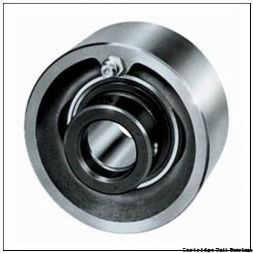 QM INDUSTRIES QAMC18A307SN  Cartridge Unit Bearings