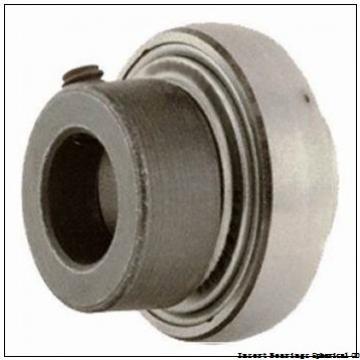 36.513 mm x 72 mm x 42.9 mm  SKF YAR 207-107-2F  Insert Bearings Spherical OD
