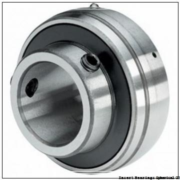 LINK BELT W216EL  Insert Bearings Spherical OD