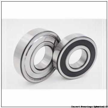 38,1 mm x 80 mm x 30,18 mm  TIMKEN RA108RRB  Insert Bearings Spherical OD