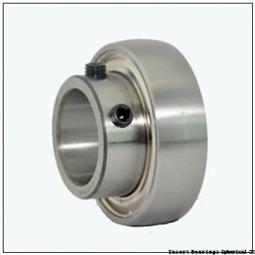 DODGE INS-VSC-107  Insert Bearings Spherical OD