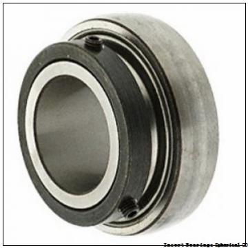 45 mm x 85 mm x 30,18 mm  TIMKEN GRAE45RRB  Insert Bearings Spherical OD