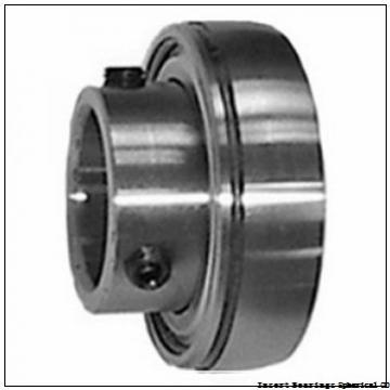 DODGE INS-SXR-115  Insert Bearings Spherical OD