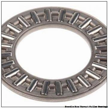 1.875 Inch | 47.625 Millimeter x 2.125 Inch | 53.975 Millimeter x 1.515 Inch | 38.481 Millimeter  KOYO IR-3024  Needle Non Thrust Roller Bearings