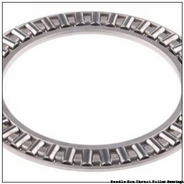 1.25 Inch | 31.75 Millimeter x 1.5 Inch | 38.1 Millimeter x 0.5 Inch | 12.7 Millimeter  KOYO B-208  Needle Non Thrust Roller Bearings