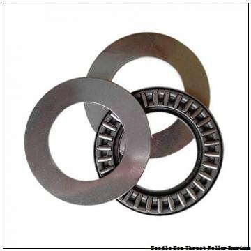 1 Inch | 25.4 Millimeter x 1.25 Inch | 31.75 Millimeter x 1 Inch | 25.4 Millimeter  MCGILL MI 16 N  Needle Non Thrust Roller Bearings