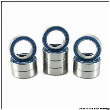 3.74 Inch | 95 Millimeter x 5.118 Inch | 130 Millimeter x 2.835 Inch | 72 Millimeter  TIMKEN 2MM9319WI QUM  Precision Ball Bearings