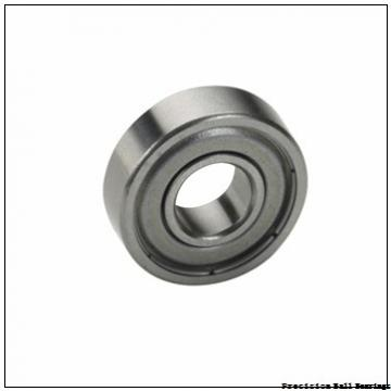 0.984 Inch | 25 Millimeter x 1.85 Inch | 47 Millimeter x 1.417 Inch | 36 Millimeter  TIMKEN 2MM9105WI TUH  Precision Ball Bearings