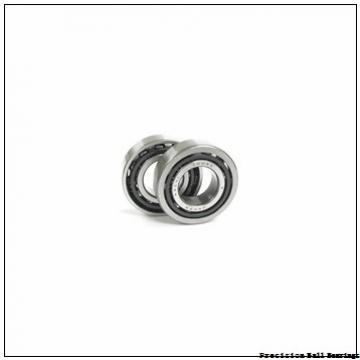 2.953 Inch | 75 Millimeter x 4.134 Inch | 105 Millimeter x 2.52 Inch | 64 Millimeter  TIMKEN 2MM9315WI QUM  Precision Ball Bearings