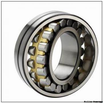 IKO NAU4911UU  Roller Bearings