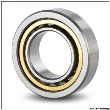 IKO NAU4904UU  Roller Bearings