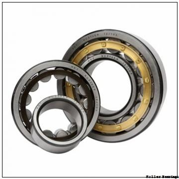 45 mm x 75 mm x 24 mm  FAG 33009  Roller Bearings