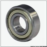1.575 Inch | 40 Millimeter x 3.15 Inch | 80 Millimeter x 1.189 Inch | 30.2 Millimeter  EBC 5208 2RS  Angular Contact Ball Bearings