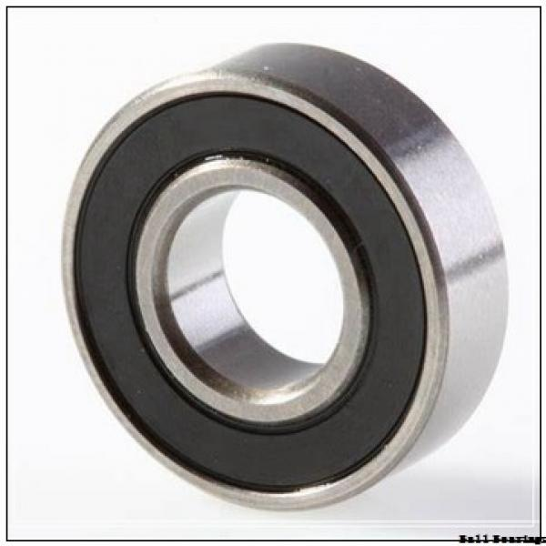 CONSOLIDATED BEARING 6307-K C/3  Ball Bearings #2 image