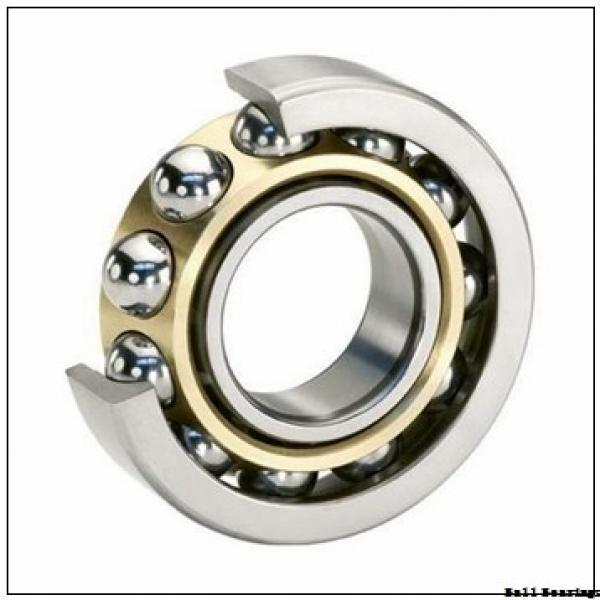 CONSOLIDATED BEARING 6307-K C/3  Ball Bearings #3 image