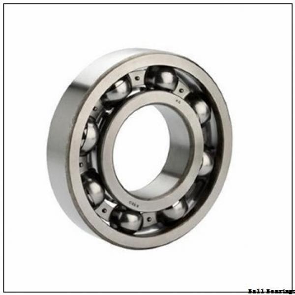 EBC 6205 ZZ C3 BULK  Ball Bearings #1 image