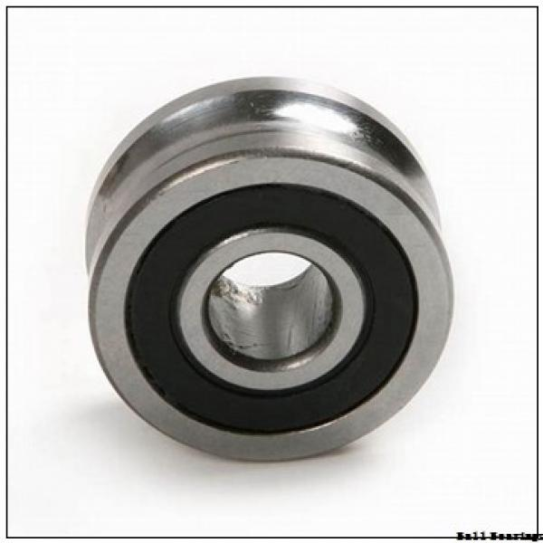 EBC 6003 2RS C3 BULK  Ball Bearings #2 image
