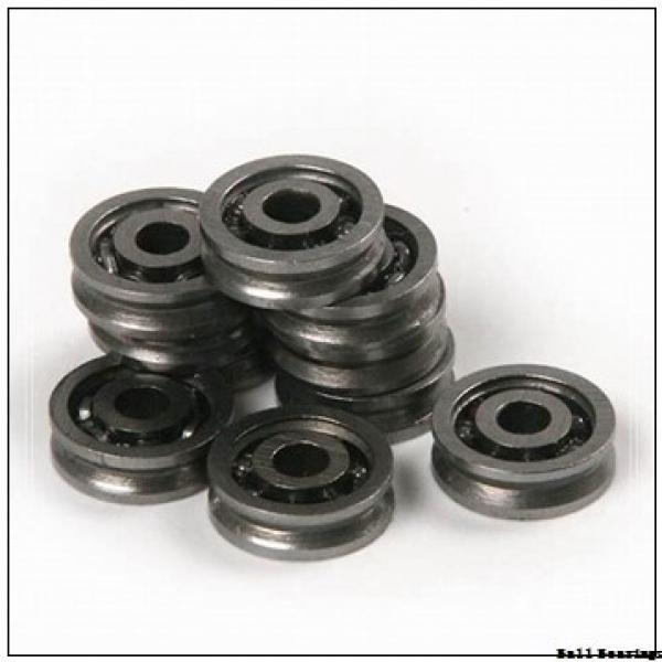 FAG 6008-2Z-L038  Ball Bearings #1 image