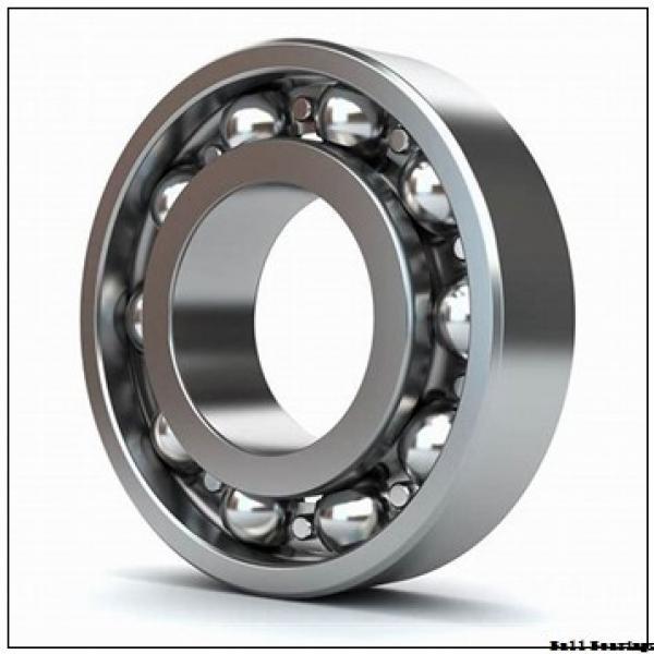 EBC 6205 ZZ C3 BULK  Ball Bearings #3 image