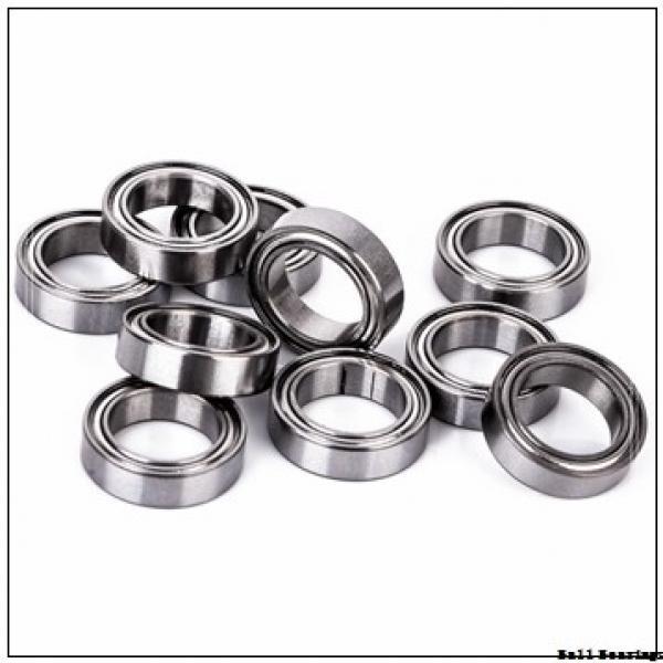 FAG 6008-2Z-L038  Ball Bearings #3 image