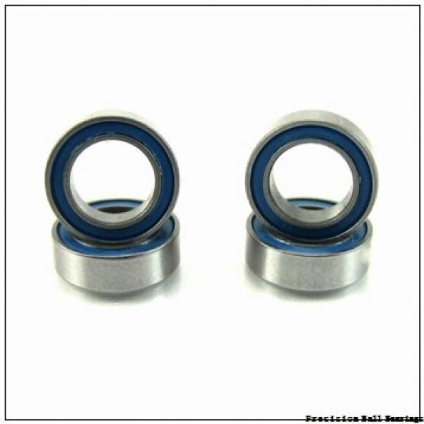 2.362 Inch | 60 Millimeter x 3.346 Inch | 85 Millimeter x 1.024 Inch | 26 Millimeter  TIMKEN 3MMVC9312HX DUL  Precision Ball Bearings #2 image